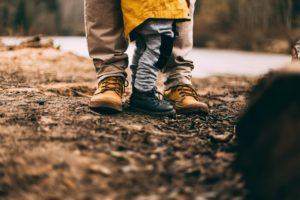 co-parenting during coronavirus